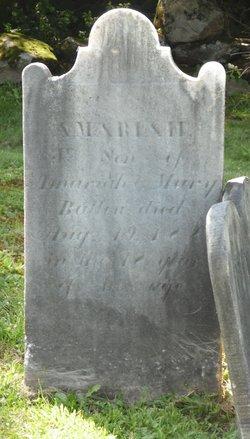 Amariah Ballou, Jr