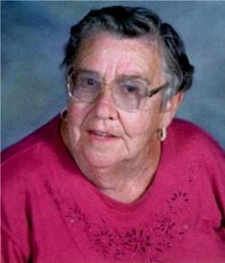 Mary Elsie Mattingly Hardesty 1927 1984 Find A Grave