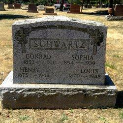 Conrad Schwartz