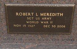 Robert L. Meredith