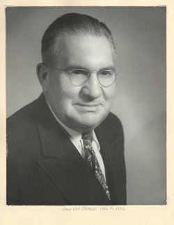 John Van Orman