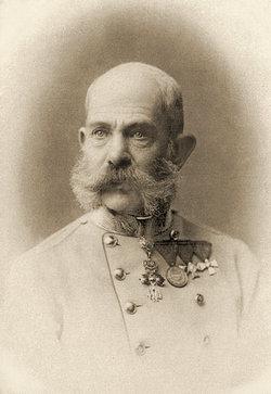 Franz Joseph Habsburg, I