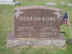 Harvey Herron