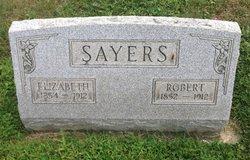 Elizabeth Sayers