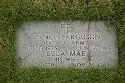 Eula Mae Ferguson
