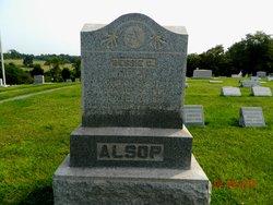 Bessie C. <I>Griffith</I> Alsop