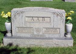 William Aab