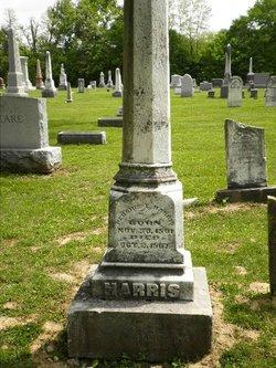 Persius E. Harris
