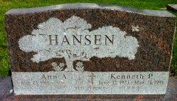 Kenneth Peter Hansen