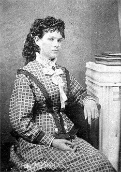 Julia Merriman