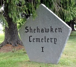 Shehawken Cemetery #01