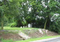 Russell Township Amish Cemetery