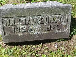 William Burton