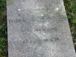 Ellen Wordsworth <I>Crofts</I> Darwin
