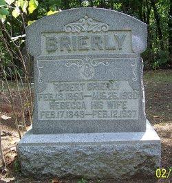 Robert Brierly
