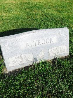 Harold Charles Altrock