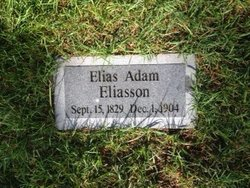 Adam Eliason