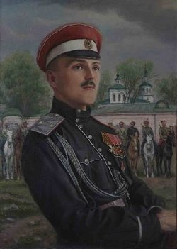 Image result for Prince Anton Turkul