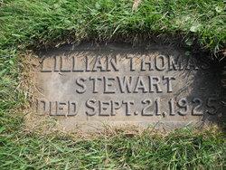 Lillian Thomas Stewart