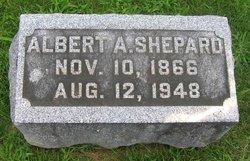 Albert A. Shepard