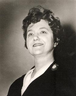 Alice Kathryn <I>Scrivner</I> Lalor