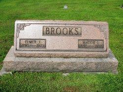 Elmer Joseph Brooks