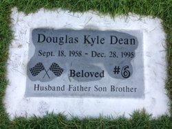 Douglas Kyle Dean