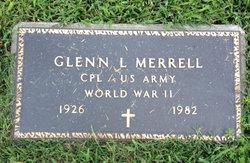 Glenn L. Merrell