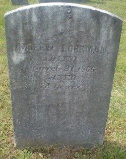 Andrew Loreman