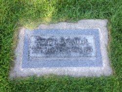 Newell Waller