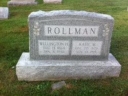 Wellington Rollman