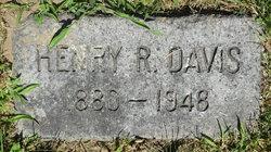 Henry R. Davis