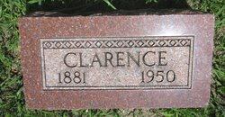 Clarence Aynes