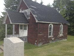Burks Falls Cemetery