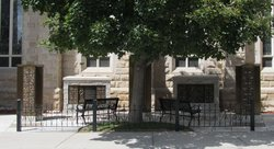 Saint Marys Catholic Church Columbarium