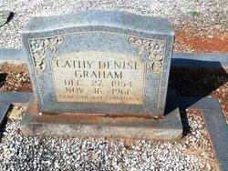 Cathy Denise Graham