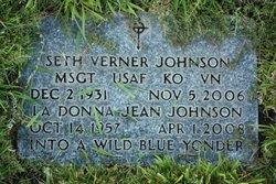La Donna Jean Johnson
