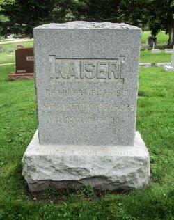 William F Kaiser