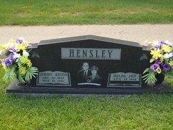 Jimmy Keith Hensley