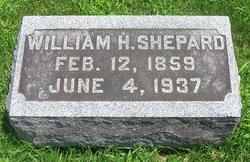 William Henry Shepard
