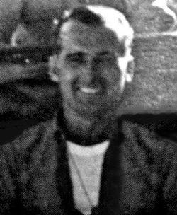 TSGT Clyde Douglas Alloway
