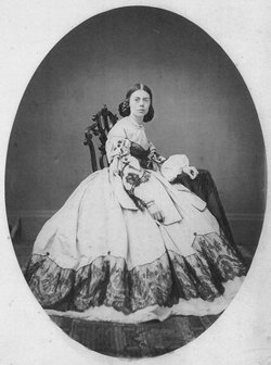 Mary Augusta <I>Baker</I> Booth