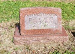 Elsie Edith Soultz