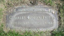 Charles Oscar Fritts
