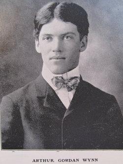 Arthur Gordon Wynn