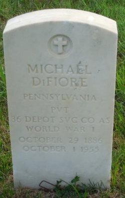 Michael Di Fiore