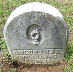 Augustus Berry Williams
