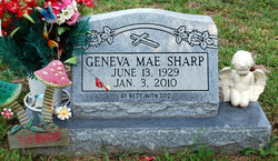 Geneva Sharp