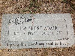Jim Brent Adair