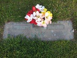 Hazel J. <I>Hoffman</I> May